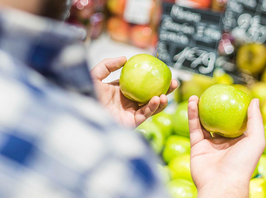 5 Tips over gezonde voeding
